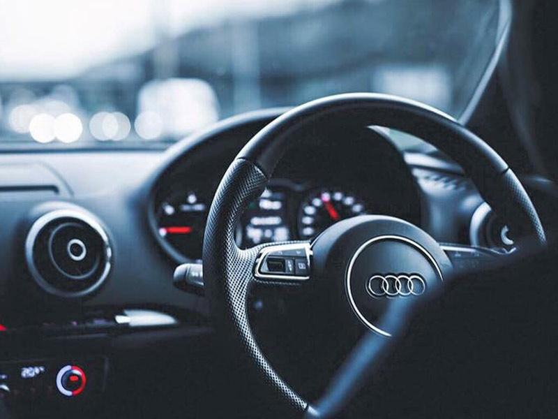 come richiedere finanziamento auto